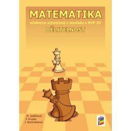 Matematika - Dělitelnost (učebnice)