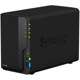 Synology DS218+ DiskStation (DS218+)