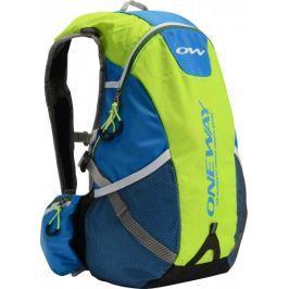 One Way Hydro Back Bag 20L Yellow-Blue