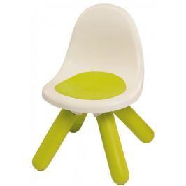 Smoby Židlička zelená