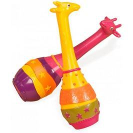 B.toys Rumbakoule Žirafy