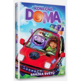 Konečně doma   - DVD