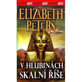 Peters Elizabeth: V hlubinách skalní říše