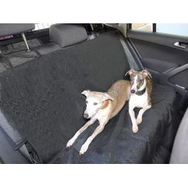 Tommi Pokrývka autosedačky CAR-PET