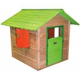 TRIGANO Domek dřevěný MILA