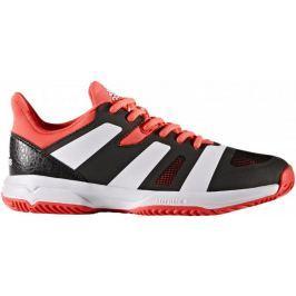 Adidas Stabil X Jr Solar Red/Ftwr White/Core Black 34