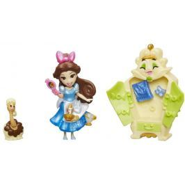 Disney Mini princezna tématický set Bella
