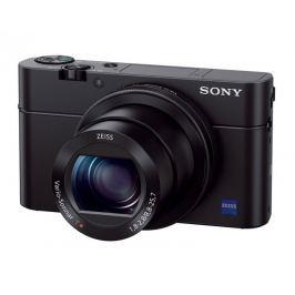 Sony CyberShot DSC-RX100 IV - II. jakost