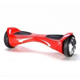 Kolonožka Standard Auto Balance s mobilní aplikací, červená