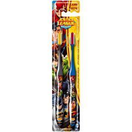 Justice League zubní kartáček 2-pack
