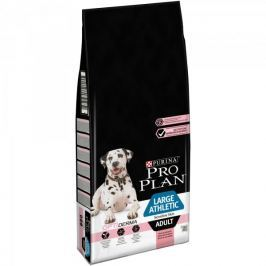 Purina Pro Plan Large Adult Athletic OPTIDERMA pro citlivou kůži 14kg