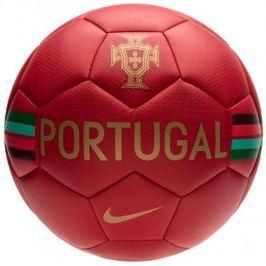 Nike Portugal Prestige Gym Red Gold 5