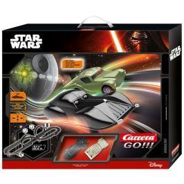 Carrera GO!!! Star Wars - II. jakost