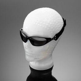 Highway-Hawk motocyklové sluneční brýle , kouřové obroučky