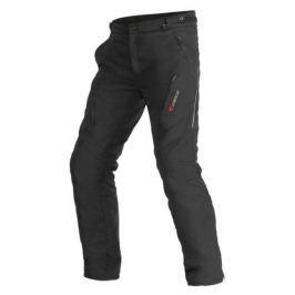 Dainese pánské kalhoty TEMPEST D-DRY vel.48 černá, textil