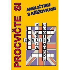 Václavík Jan: Procvičte si angličtinu s křížovkami