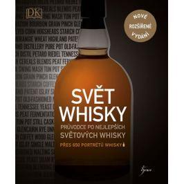 Maclean Charles: Svět whisky