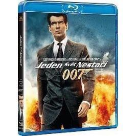 James Bond - Jeden svět nestačí   - Blu-ray