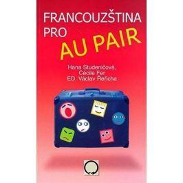 Studeničová a kolektiv Hana: Francouzština pro au pair