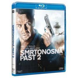 Smrtonosná past 2   - Blu-ray