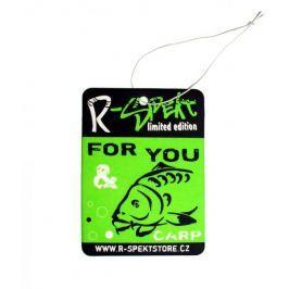 R-SPEKT Aromatická visačka FOR YOU