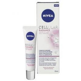 Nivea Oční krém Cellular Radiance (Skin Perfection Eye Illuminator) 15 ml