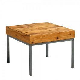 Artenat Konferenční stolek Nero, 50 cm