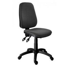 Kancelářská židle Rio šedá