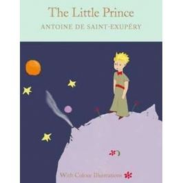 de Saint-Exupéry Antoine: The Little Prince : Colour Illustrations