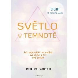 Campbell Rebecca: Světlo v temnotě