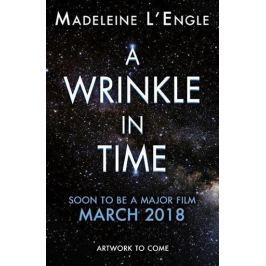 L´Engle Madeleine: A Wrinkle in Time  (Film Tie In)