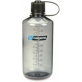 Nalgene Original Narrow-Mouth 1000 ml Gray