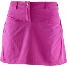 Salomon Wayfarer Skirt W Rose Violet 38