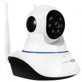 Canyon HD IP kamera s rozsáhlým úhlem pokrytí a přídavnými senzory (CNSS-KA1W) - II. jakost