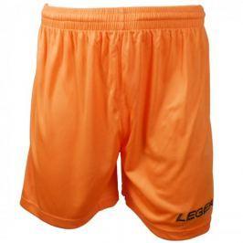 LEGEA trenky Dusseldorf oranžové velikost XS