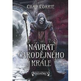 Corrie Chad: Návrat čarodějného krále
