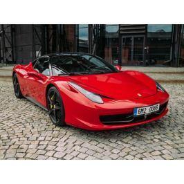 Poukaz Allegria - jízda ve Ferrari 458 Italia - 60 minut Olomouc