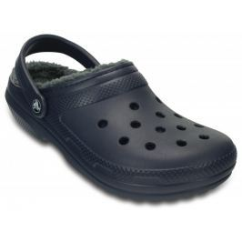 Crocs Classic Lined Clog Navy/Charcoal 37,5