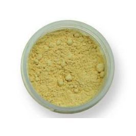 PME Prachová barva matná – vanilková 2g