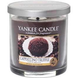 Yankee Candle Décor malý 198 g, Cappuccino Truffle