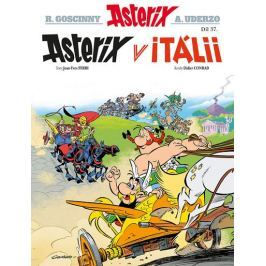 Ferri Jean-Yves: Asterix 37 - Asterix v Itálii