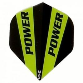 Designa Letky POWER MAX - Green Black PX-110