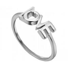 Esprit Stříbrný prsten Love Amory ESRG0023111 (Obvod 54 mm) stříbro 925/1000