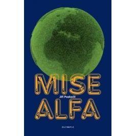 Poskočil Jiří: Mise Alfa