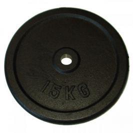Acra Závaží 15kg černé