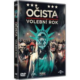 Očista: Volební rok   - DVD