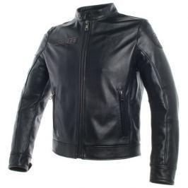 Dainese bunda DAINESE LEGACY vel.52 černá, kůže