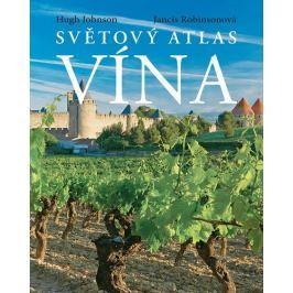 Johnson Hugh, Robinsonová Jancis: Světový atlas vína