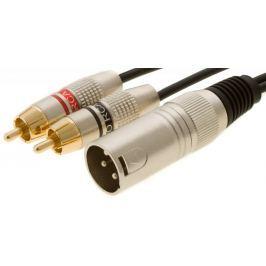 Bespeco BT2710MBIS Propojovací kabel