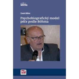 Böhm Erwin: Psychobiografický model péče podle Böhma